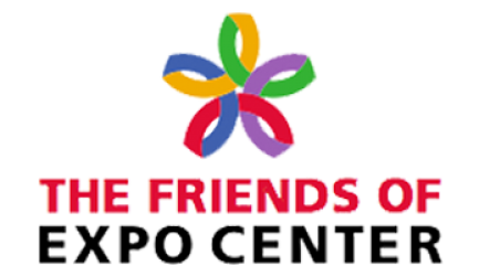 friends of expo center logo